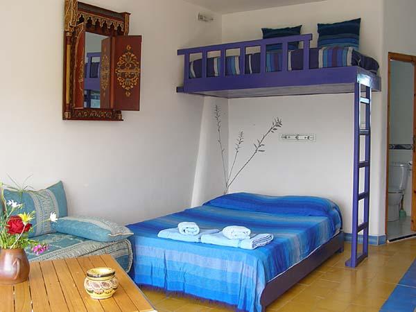 D coration interieur studio americain for Decoration interieur studio